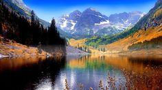 Etats-Unis : Colorado