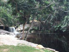 Reserva da Ibitipoca - brilho da natureza
