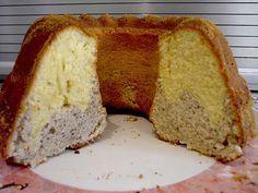 Gold und Silber Kuchen 1