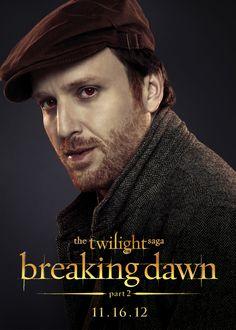 Liam--The Twilight saga Breaking Dawn Part 2