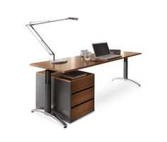 Palmega by PALMBERG | Individual desks