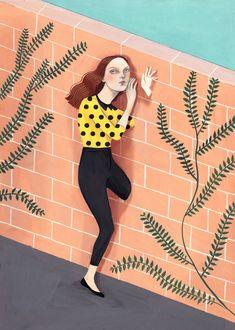 Illustration d'Helena Perez Garcia