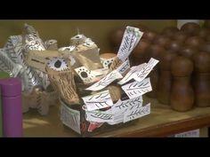 KÜNSTLER PACKEN EIN 2015 - WESTBAHNSTRASSE/KAISERSTRAS Videos