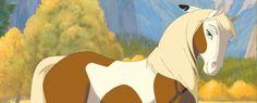 spirit the horse art - Bing Images Spirit The Horse, Spirit And Rain, Disney Horses, Most Beautiful Horses, Childhood Movies, Dreamworks Animation, Animation Movies, Spirited Art, Horse Drawings
