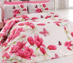 BedTex Pościel Alize Pink | MALL.PL