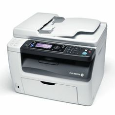 Fuji Xerox DocuPrint CM205FW - LED Printer