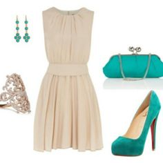 have a wedding coming up and similar coloured bridesmaid dress, maybe shoes like this or a bit lighter tiffany blue??