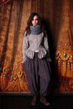 love the look. Ewa i Walla Scandinavian fashion design.