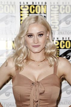 The Magicians: Olivia Taylor Dudley on Alice's Transformation and Her Season 4 Redemption [Video] Olivia Taylor Dudley, Eliza Taylor, Summer Bishil, Adam Baldwin, You're The Worst, The Last Ship, Ensemble Cast, Orange Is The New, Olivia Wilde