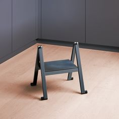 Die effizienten Steighilfen für Arbeiten im Haus Aluminium, Dining Bench, Chair, Design, Furniture, Home Decor, Decorating Ideas, Home Economics, Closet Storage