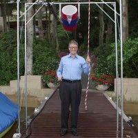 Gates acepta reto de Mark Zuckerberg por una buena causa.