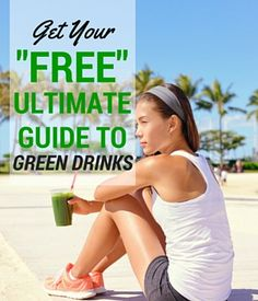 Teelie's Health and Fitness  www.teelieshealthandfitness.com If you want to know more guide to create your ultimate green drink. Click here! It's free! #ultimategreendrink