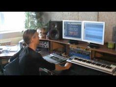 Chris Reece - The Divine Circle Studio Session