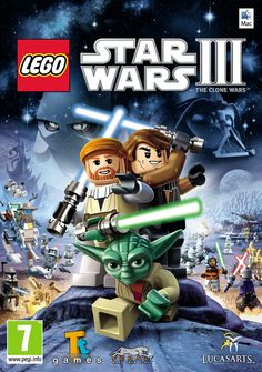 Mac Digital Download - Lego Star Wars III: The Clone Wars. Available to buy, download and play now!
