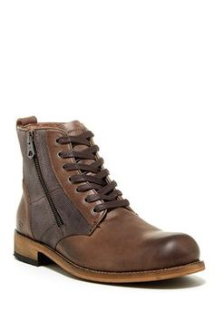 Andrew Marc Forest Boot