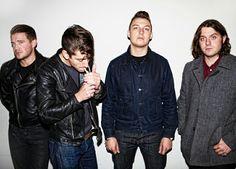Laiali Safa: Top 10 trechos preferidos da Arctic Monkeys