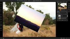 Create beautiful composites and learn how to merge and blend photos together in the Layers module of Photo RAW Get an overview of all the tools and.