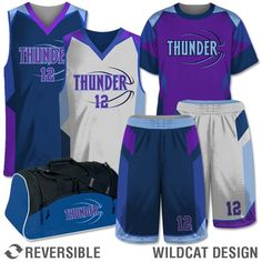 7a4730642c92 Design your own reversible basketball uniform and shooting shirt on our  uniform builder today.