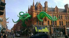 octopus art plastique - Recherche Google