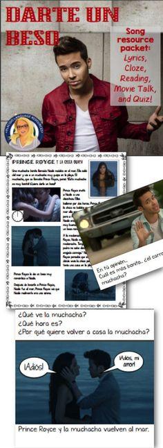 34 Movie Talk Any Language Ideas Movie Talk Language Class Movie Talk Spanish