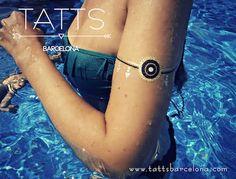 ¡Hazte fan de TATTS BARCELONA y participa en el concurso de la colección que prefieras de TATTS BARCELONA!