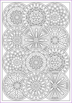 Dibujos En Madera Para Pintar Coloring Pages Colori Disegni Da