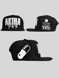 Akira I need this upon my head peace. Minimal Fashion e08b039bebb2