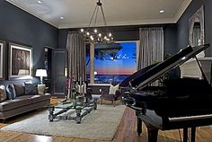 Beautiful color scheme - Found on Zillow Digs