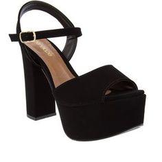 f505c1619 20 melhores imagens de Sapato meia pata | High shoes, Shoe boots e Boots