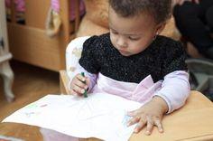 Should I Send My Child to # Pre-School?