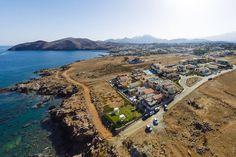Lili Sea Front Apartment,unique escape by the sea! - Condominiums for Rent in Rethimnon, Crete, Greece House Front, My House, Crete, Condominium, Lily, Sea, Explore, Apartments, Water