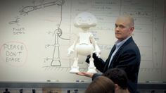 Intel has announced that its 3D printed Jimmy robot will be available to consumers later t...