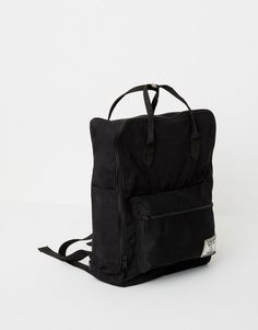Backpack with handles and pocket - Bags - Accessories - Woman - PULL&BEAR Turkey