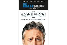 'The Daily Show' tells the surprising story of TV journalism made irresistible - CSMonitor.com