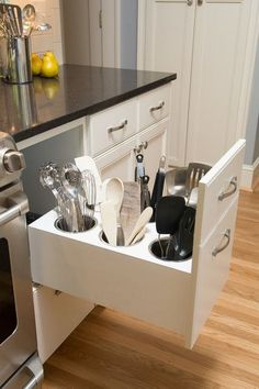 40+ Awesome Small Kitchen Ideas For Big Taste - Page 5 of 42