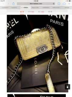 CHANEL Le boy jelly bag if you like this bag, you can log in our web: www.aiLoveBgas.net  to purchase.