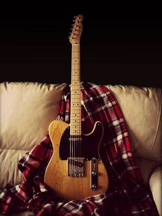 Fender Telecaster 52 Limited Edition Vintage Blonde
