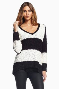 New Elan Sweaters in at SheShe!