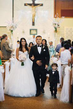 Panama City Wedding Videographer - Sixpence Productions - Cathy + Khoa