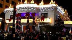 Natal na Av. Paulista 2013