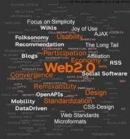 Lista de 1.000 aplicaciones web 2.0 categorizadas | Social BlaBla