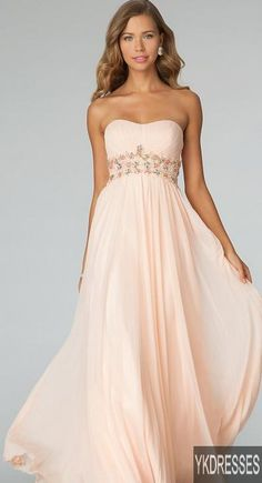 I love the detailing; it just makes the dress even prettier! If this was grey it would be perfect for nicoles wedding