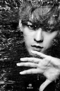 BTOB drop more fierce concept images for their comeback as 'New Men'   allkpop.com