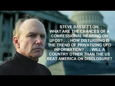 Steve Bassett: Disclosure In The Current Political Climate Ep. 03 (4/22/18) - YouTube excellent interview folks. Bassett and Dolan really are two of the best, IMHO