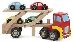 New Classic Toys - Car Transporter