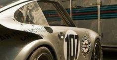 911 Martini racing 1973