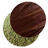 Colorations et shampooings Aroma-Zone 100% végétal : Hennés, Garance, Curcuma, Shaikakaï et Bois de Panama