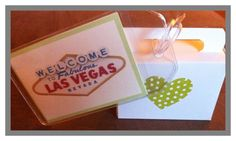 Destination Wedding favor - Suitcase candy box with luggage tag!