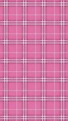 Vintage Wallpaper Iphone, Pink Chevron Wallpaper, Tartan Wallpaper, Iphone Background Wallpaper, Trendy Wallpaper, Aesthetic Pastel Wallpaper, New Wallpaper, Cute Wallpapers, Aesthetic Wallpapers
