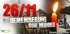 7 years of 26/11 #Mumbai #attack !! The memory fades, but we stand strong, the wound heals but the mark they made is still deep and wrong. Time to remember our #Heros !!  #26thNov #MumbaiAttack #TajAttack